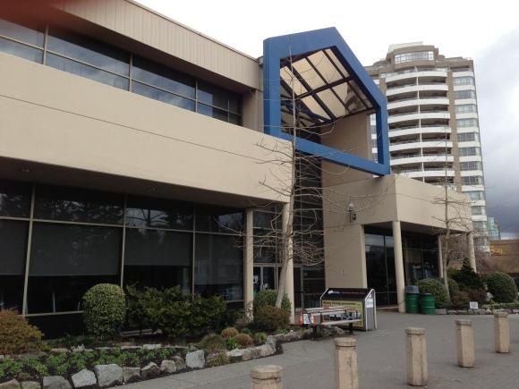 Bonsor Recreation Complex - Davidicus Wong
