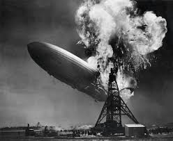 Hindenburg disaster - Wikipedia